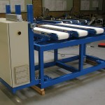 Magnet Belt Conveyor