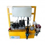 Hydraulic Power Pack – HLA-E