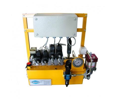 Hydraulic Power Pack – HLA-E